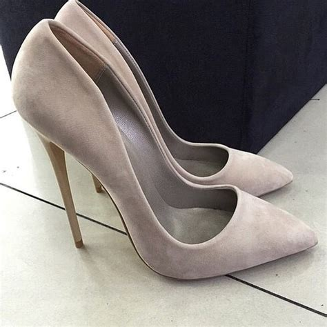grey suede high heels high heels grey suede stilettos
