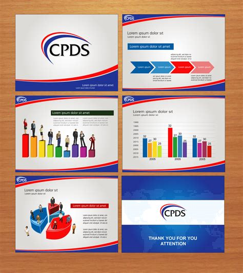 Powerpoint Presentation Design By Vthinkbig On Deviantart Powerpoint Presentation Designs