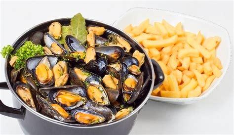 cuisine moules typical dishes in belgian cuisine bookingbox belgium