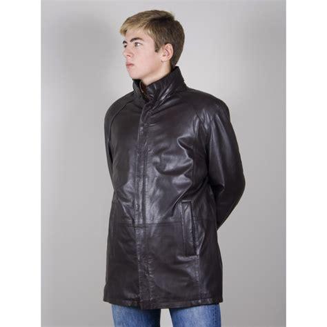 chaqueton de cuero chaqueton cuero de cordero
