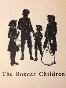 Best Kids Movies 2016 the boxcar children to be produced as feature films via