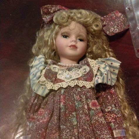 porcelain doll value finding the value of seymour mann dolls thriftyfun