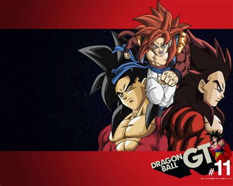 wallpaper of dragon ball gt dragon ball gt wallpapers all about dragon world