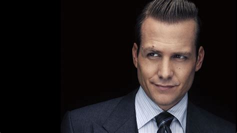 Harvey Specter Hairstyle by What Quot Harvey Specter Quot From Hit Tv Series Quot Suits Quot Had To
