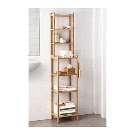Kleines Badezimmer Regal by R 197 Grund Regal Ikea
