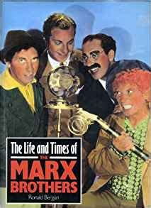 the animated marx brothers hardback books and times of the marx brothers co uk ronald
