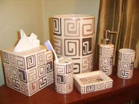 American Bathroom Accessories by Cushcity American Bathroom Accessories