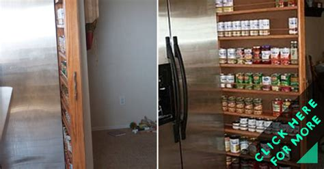 how to make narrow kitchen cabinet diy crafts handimania