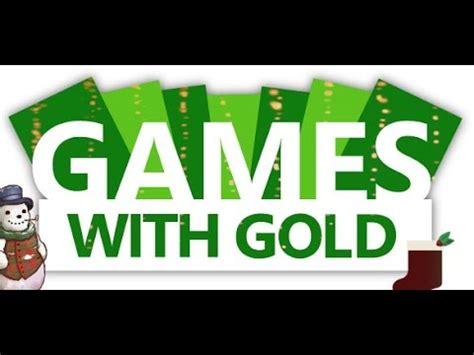 http xbox live gold gratis juego zk juegos gratis para xbox live gold diciembre 2015 enero