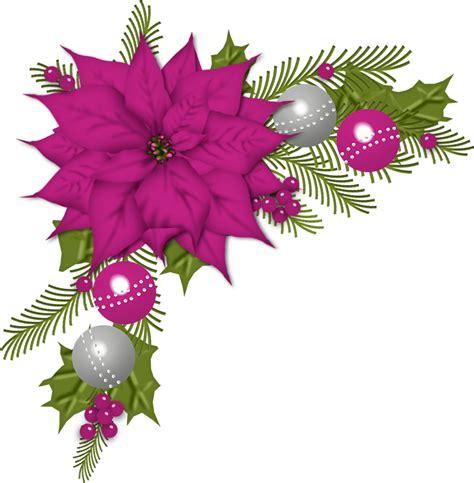imagenes flores de navidad im 193 genes y gifs de navidad adornos de navidad png flores