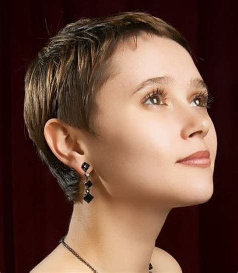 hairstyles for short hair cool 10 cool short hairstyles for women circletrest