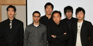 Kid Lukito bme undergraduates recognized for innovation in design