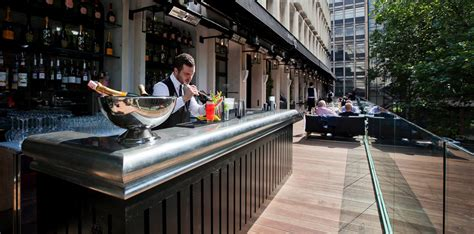 Roof Top Bar And Grill by Manchester Individual Restaurants