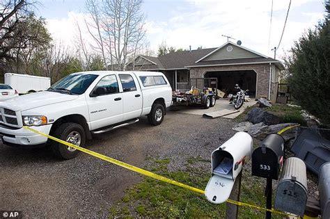 Ut Co Op Parking Garage by Utah Megan Huntsman Accused Of Killing Seven Babies