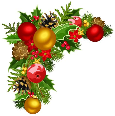 festive decorations festive decorations clipart clipground