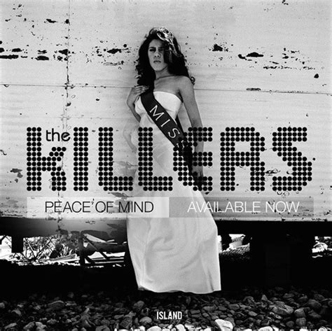 Cd Killers Sams Town Usa Press hear the killers previously unreleased sam s town outtake peace of mind stereogum