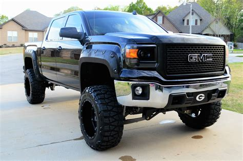 lifted gmc 2015 gmc sierra 1500 lifted for sale