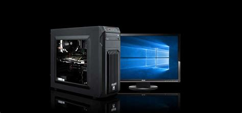 Desk Tops Computers by Uk S Most Awarded Custom Gaming Pc And Computer Builder