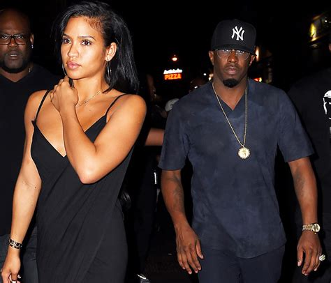 Did Diddy Knock Up by Gossip Did Diddy Up Moody Without