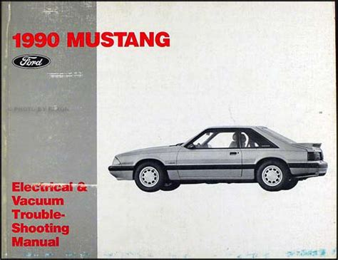 small engine service manuals 1980 ford mustang parental controls 1990 ford mustang shop manual