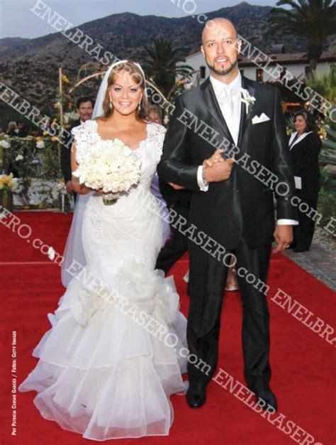 imagenes del vestido de novia de jenny rivera jenni rivera y esteban loaiza tanto gssto para quee