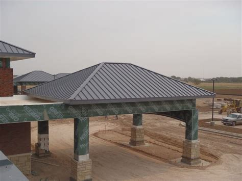 patio roofing material 74 best metal roofs images on metal roof