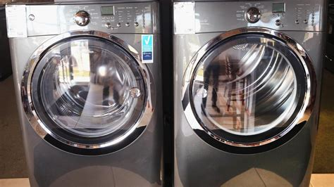 What Size Washer And Dryer Do You Need To Clean A King