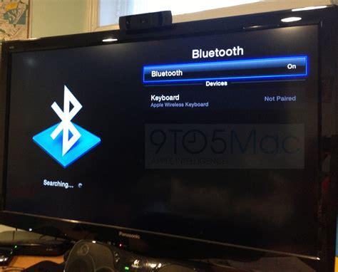 apple tv bluetooth 9to5mac