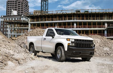 2020 Chevrolet Truck by Photo Sleuth Chevy S 2020 Silverado Teaser Dissected