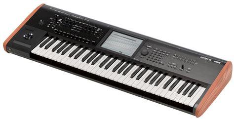 Li Keyboard Korg korg kronos 61 b