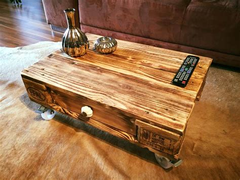 photo antique coffee table with wheels images diy pallet coffee table with one drawer 101 pallet ideas