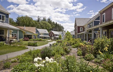 co housing community balancing privacy and community with design in cohousing the cohousing association