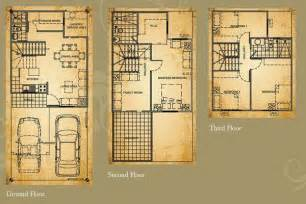 Best Townhouse Floor Plans floor plans philippines together with new orleans townhouse floor plan