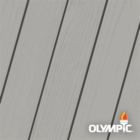 olympic maximum  gal stonehedge solid color exterior