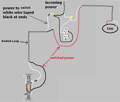 ceiling fan switch wiring diagram australia