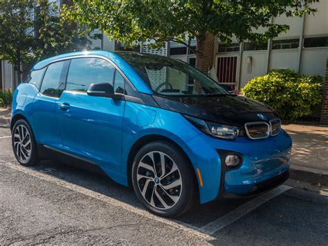 bmw i3 battery the bmw i3 revisited a better battery solves half its