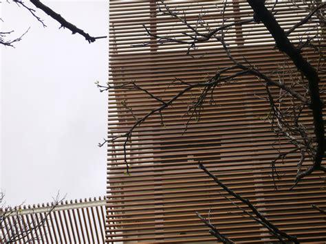 rivestimenti facciate in legno facciate ventilate in legno 3028 msyte idee e foto