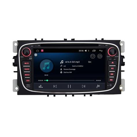 android focus radios ford focus mondeo s max c max galaxy android 7