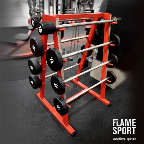Request Barbell Set barbell rack with barbells set 15zzx flamre sport sport professional equipment