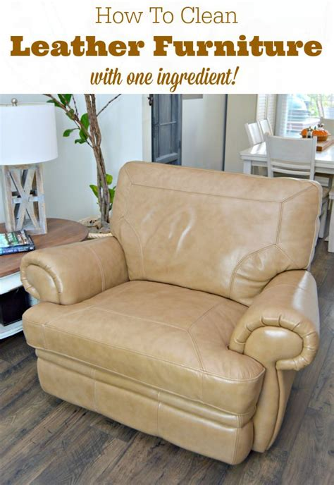 17 Best Images About Clean Repair Leather On Pinterest How To Clean Leather Sofa Stains