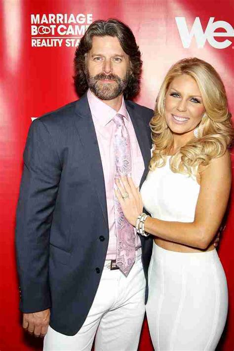 did slade and gretchen get married gretchen rossi is quot pissed quot at marriage boot c producers