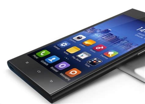 Tablet Xiaomi Mi3 xiaomi mi3 review gives recommendation phonesreviews uk mobiles apps networks software