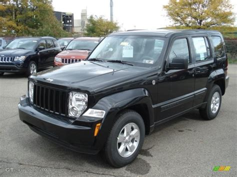 green jeep liberty 2012 2012 black forest green pearl jeep liberty sport 4x4