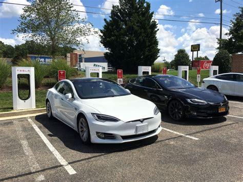 Tesla Virginia Tesla Working To Overcome Dealer Opposition To Open Store