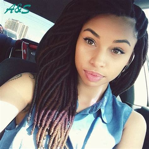ambrey hair 90 best faux locs images on pinterest natural hairstyles