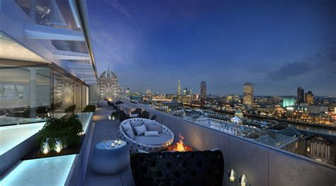 top 5 bars in london top 10 rooftop bars in london alex loves