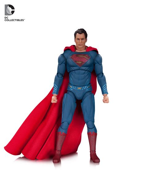 Dc Comics Collectibles Superman Lois 2 Pack Animated Series fair 2016 dc collectibles rocks new york fair