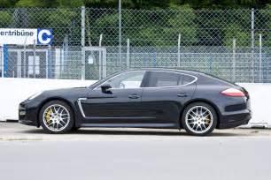 Porsche Panamera Side File Porsche Panamera Side Jpg