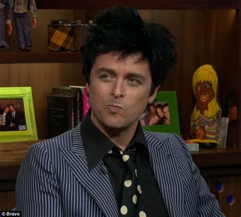 Billie Joe Armstrong names Ryan Lochte, Chris Christie and Anthony Weiner as American Idiots
