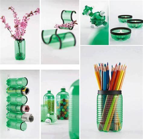 botellas de plastico construccion y manualidades hazlo tu mismo 20 manualidades diy 250 tiles para hacer con envases y